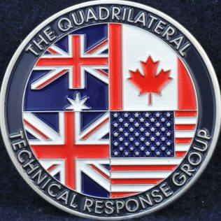 The Quadrilateral Technical Response Group