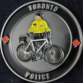 Toronto Police Service - Community Response Unit 51