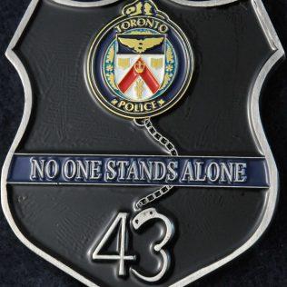 Toronto Police Service - Division 43