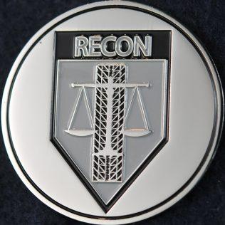 Toronto Police Service - RECON