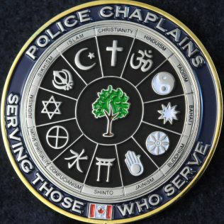 Winnipeg Police Service Chaplains