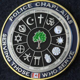 Winnipeg Police Service Chaplains