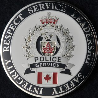 Canadian Pacific Police Service (new)