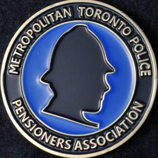 Toronto Police Service Pensioners Association