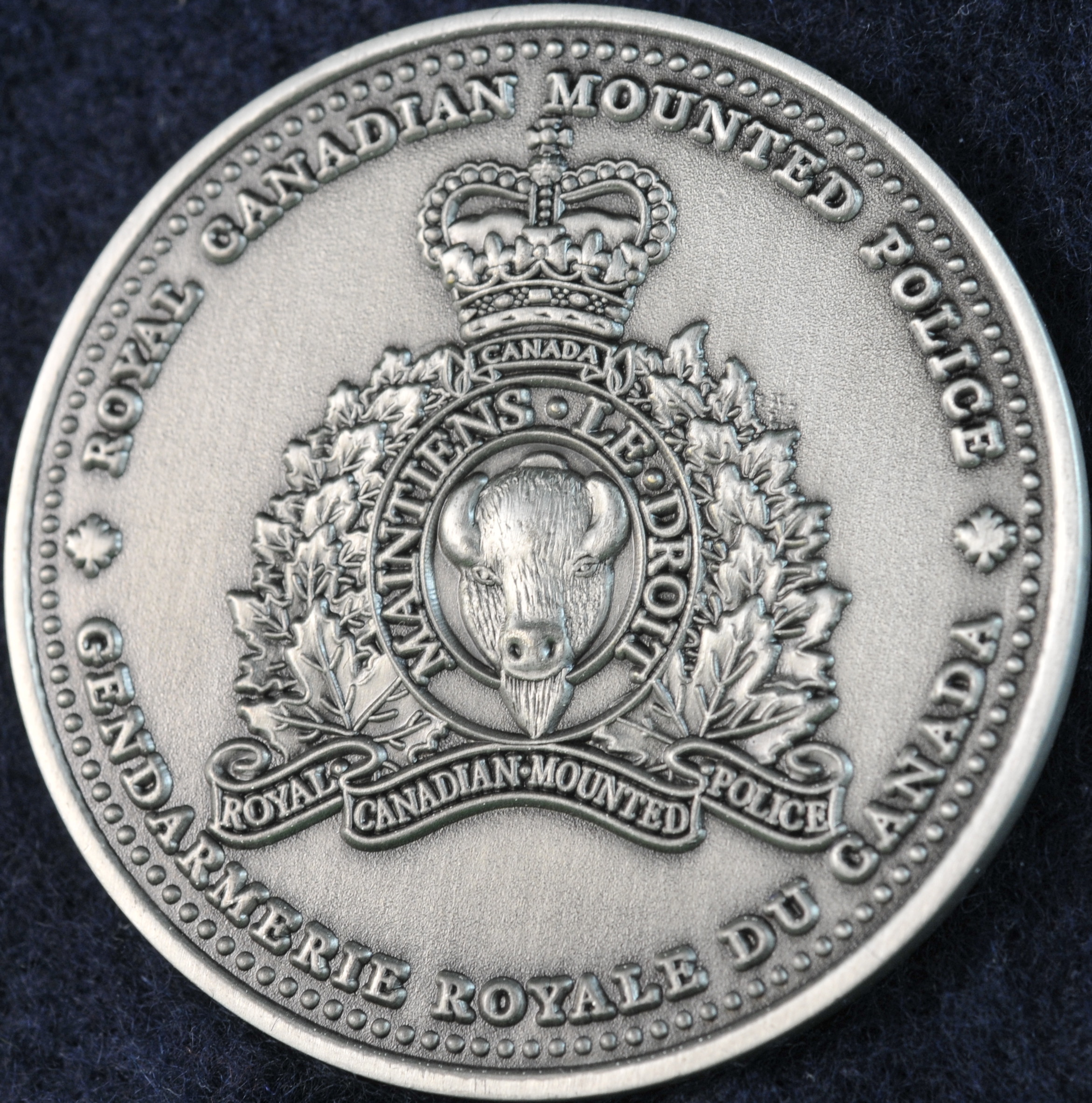 Vancouver Island Coins