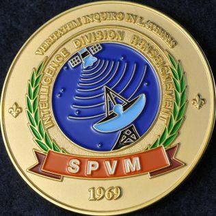 SPVM Renseignement Gold
