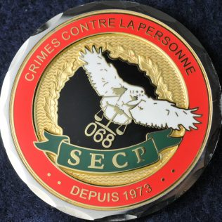 Sûreté du Québec Service des enquêtes crimes contre la personne - new