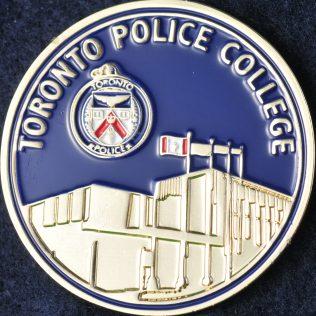 Toronto Police Service College