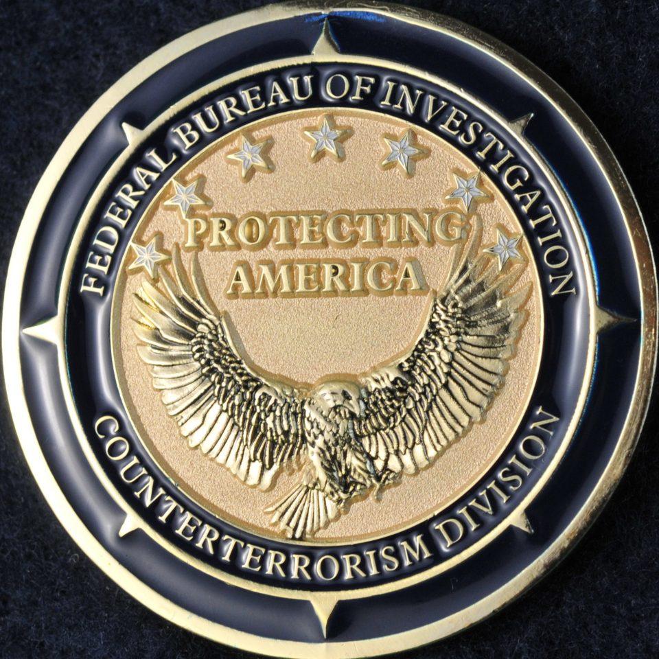US - Federal Bureau of Investigation (FBI) Archives ...