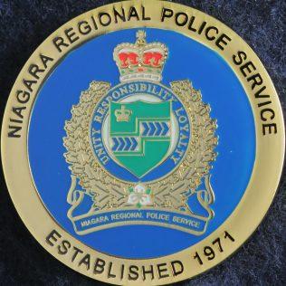 Niagara Regional Police Service