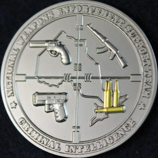 Ontario National Weapons Enforcement Support Team NWEST