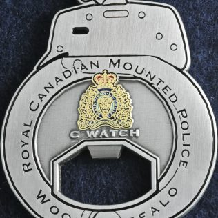 RCMP K Division - Wood Buffalo Detachment C Watch