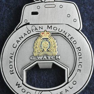 RCMP K Division - Wood Buffalo Detachment C Watch