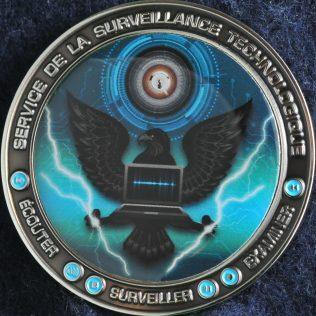Sûreté du Québec - Service de la Surveillance technologique