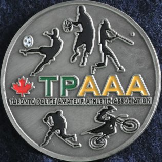 Toronto Police Amateur Athletic Association TPAAA