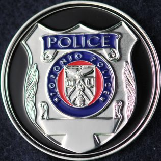 Toronto Police Service Detective