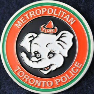 Toronto Police Service - Elmer