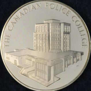 RCMP Centennial The Canadian Police College