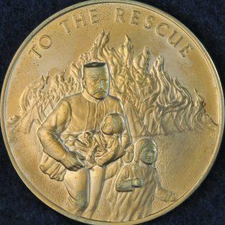 RCMP Centennial To The Rescue