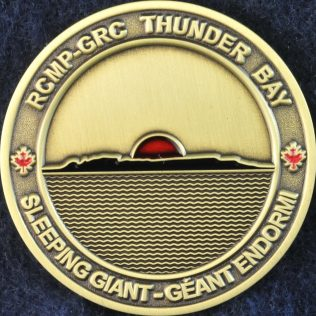 RCMP Thunder Bay