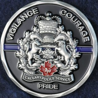 Calgary Police Service Public Safety Unit