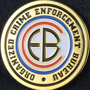 Ontario Organized Crime Enforcement Bureau
