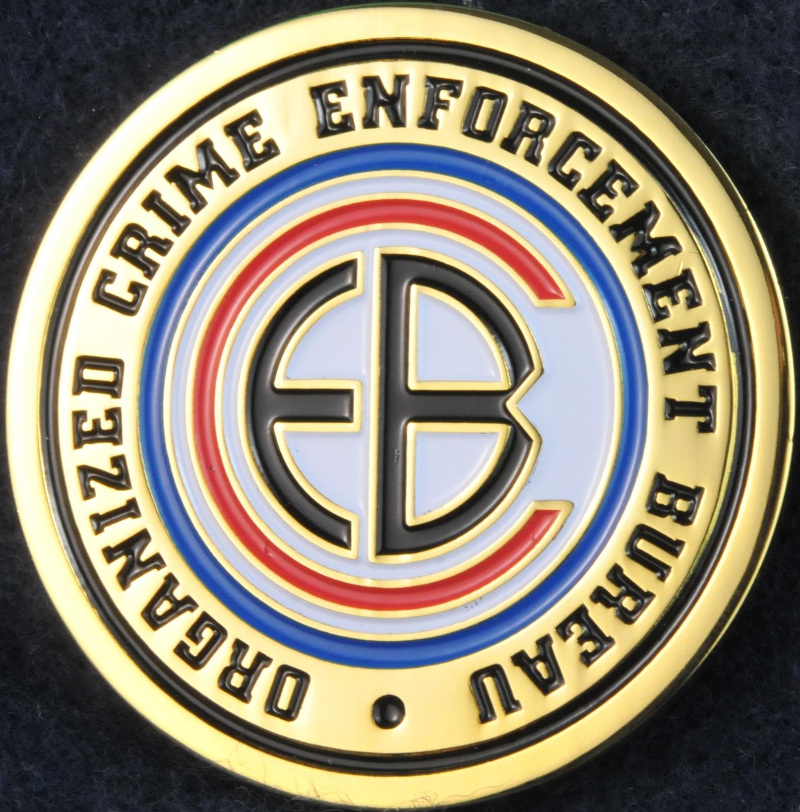 ontario organized crime enforcement bureau. Black Bedroom Furniture Sets. Home Design Ideas
