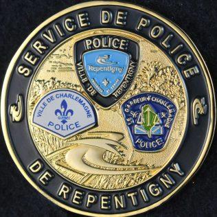 Service de Police de Repentigny