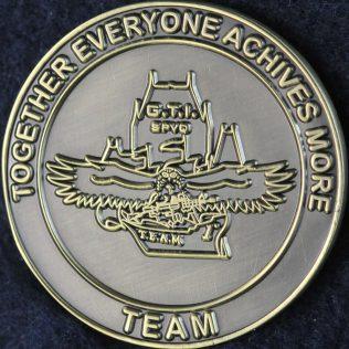 Service de Police de la Ville de Quebec SPVQ - Groupe Tactique d'intervention Gold