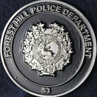 Toronto Police Service - Forest Hill Police Department 53 Division