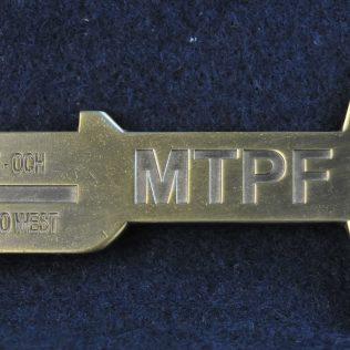 Toronto Police Service MTPF