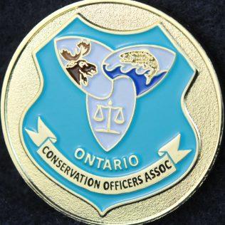 Ontario Conservation Officers Association