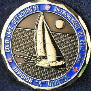RCMP K Division Cold Lake Detachment