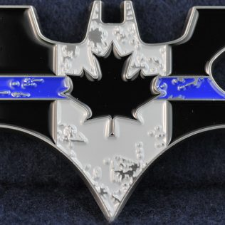 Batman Thin Blue Line