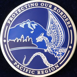 Canada Border Services Agency (CBSA) Pacific Region Enforcement and Intelligence Division