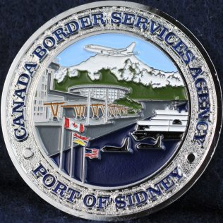 Canada Border Services Agency (CBSA) Port of Sydney