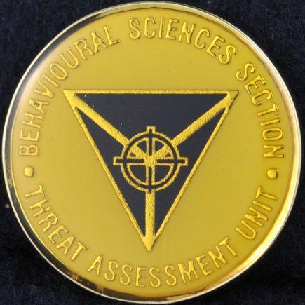 Ontario Provincial Police Behavioural Sciences Section