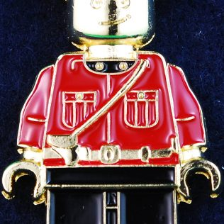 RCMP Lego