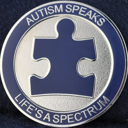 Toronto Police Service Autism Speaks
