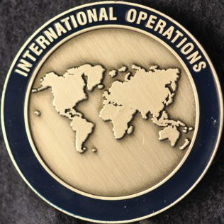 Australian Federal Police International Operations