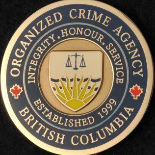 British Columbia Combined Forces Special Enforcement Unit