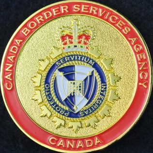 Canada Border Services Agency - US Customs and Border Protection