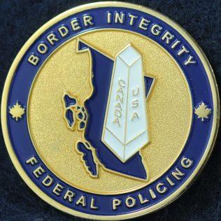 RCMP E Division Border Integrity new