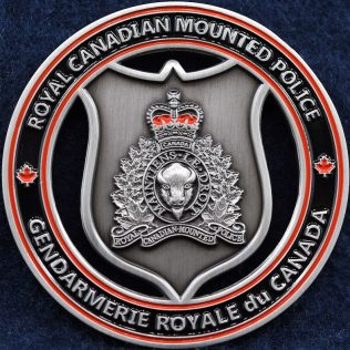 RCMP HQ Division Critical Incident Command