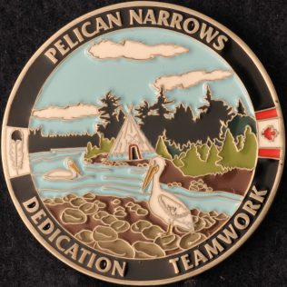 RCMP F Division Pelican Narrows
