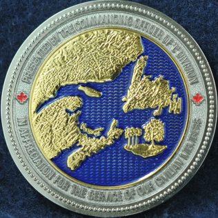 RCMP L Division Civilian Member