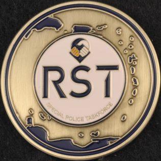 RST Special Task Force