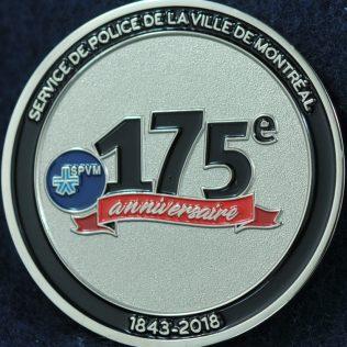SPVM 175 Anniversary