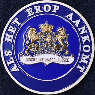 Koninklijke Marechausse
