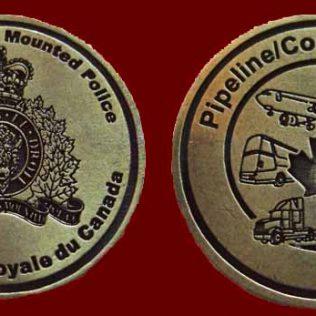 RCMP Pipeline